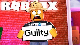 CAN I PROVE I'M INNOCENT? (Roblox Murder Mystery 2)