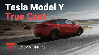 What Will Tesla Model Y Cost You?