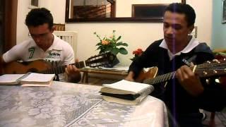 Hino Ccb 253 Viola Caipira E Violão....Genilson&Elicelmo
