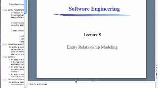 Software Enginnering Live Class - Lecture 4