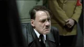 Hitler Reacts to Bleach Chapter 527