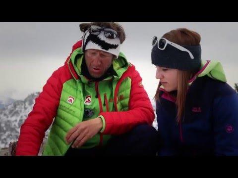 Schneeschuhwandern: 3. Ausrüstung für Schneeschuhwanderungen