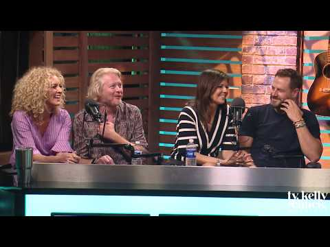 Video Little Big Town Discusses the Writing Process for
