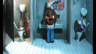 [Stop Motion 2009] Aspiration WC