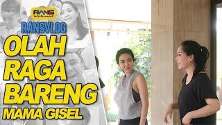 Video OLAHRAGA BARENG MAMA GISEL #RANSVLOG MP3, 3GP, MP4, WEBM, AVI, FLV November 2018