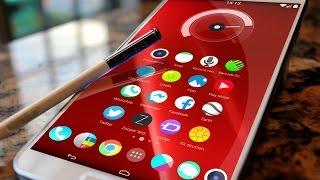 Samsung Galaxy Note 5 First Look 2015