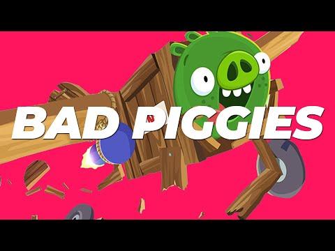 bad piggies android hack