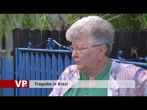 Tragedie în Brazi