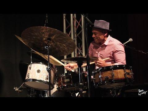 Reinaldo Santiago 5et  - Frevo de Lado - Live Dizzy Jazzy Club