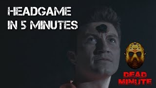 Nonton Dead Minute  24 The Headgame Film In 5 Minutes  2018  Film Subtitle Indonesia Streaming Movie Download