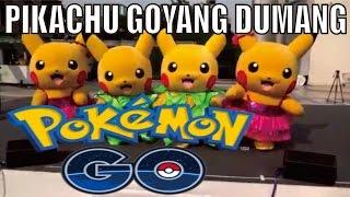 Lagu Pokemon bikin Pinggul Bergoyang,yuk Video