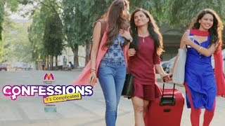 Video Confessions It's Complicated | First Day | Episode 01 MP3, 3GP, MP4, WEBM, AVI, FLV Oktober 2017