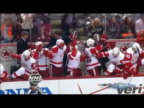 NHL Best of 2013 Playoffs Round 1_Jgkorong videk. Heti legjobbak