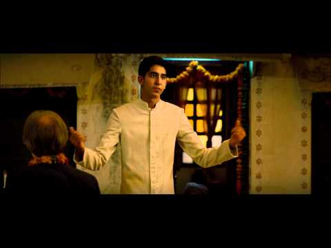 Indian Palace Extrait 4 VF HD
