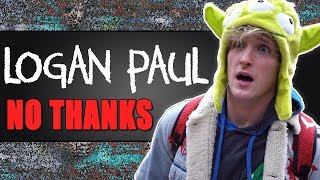 Video The Logan Paul Odyssey MP3, 3GP, MP4, WEBM, AVI, FLV Maret 2018
