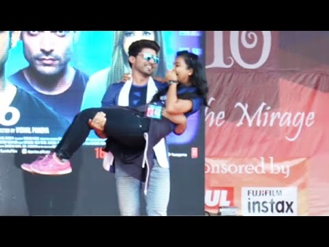 Wajah Tum Ho: Gurmeet Singh Dances With His Fan