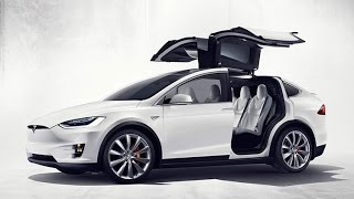 Top 10 Tesla Motor Facts