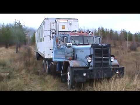 1961 Hayes HD Truck