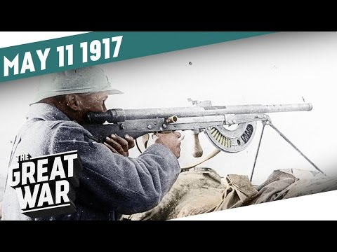The Macedonian Standoff - The Five Nation Army Is Repelled I THE GREAT WAR Week 146 (видео)