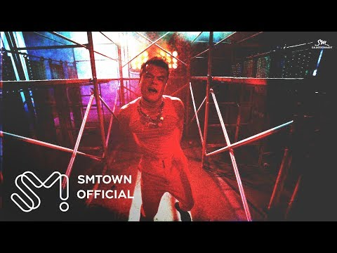 Born to be Wild Feat. Park Jin Young [Teaser]