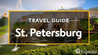 Saint Petersburg Russia  city photo : St. Petersburg Vacation Travel Guide | Expedia