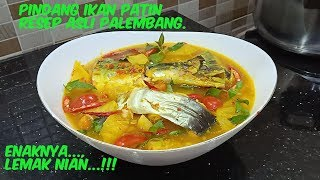Video PINDANG IKAN PATIN RESEP ASLI DARI PALEMBANG MP3, 3GP, MP4, WEBM, AVI, FLV Mei 2019
