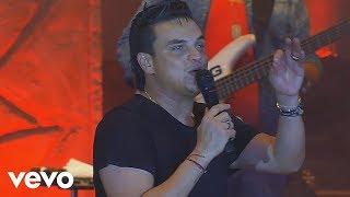 Silvestre Dangond - La Que Me Quiere La Quiero (Vivo)