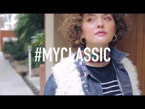 Reebok #MyClassic