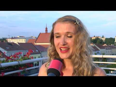 TVS: Kyjov 25. 7. 2017