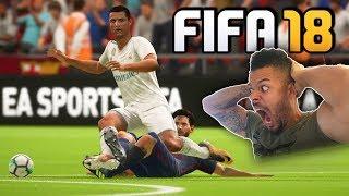 Video FIFA 18 | BEST MATCH EVER! MP3, 3GP, MP4, WEBM, AVI, FLV Agustus 2018