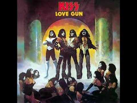 I Stole Your Love (Song) by Kiss