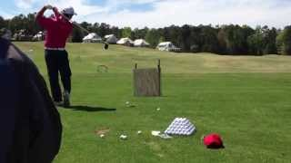 William Hinson Long Drive 1/2