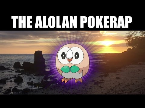 Video THE ALOLAN POKERAP! (Part 1) | Pokémon Sun and Moon download in MP3, 3GP, MP4, WEBM, AVI, FLV January 2017