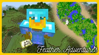 Feather Adventures : ESCAPING - {290}