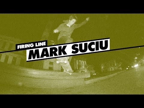 mark - The best footwork in the biz. Are you looking forward to his Search the Horizon part as much as we are?