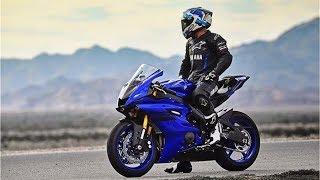 6. 2018 Yamaha YZF R6 | Spec & Details