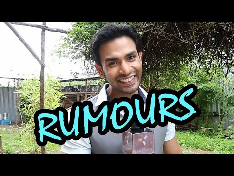 Naman Shaw speaks about the unwanted Rumours