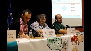 Sergio Ortiz, Rubén López y José Vicente Moreno | La transparencia y la honestidad fundamento del se