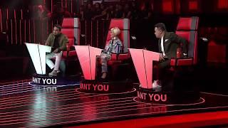 Agnez Mo Sebuah Rasa [HD] The Voice Kids Indonesia Season 2