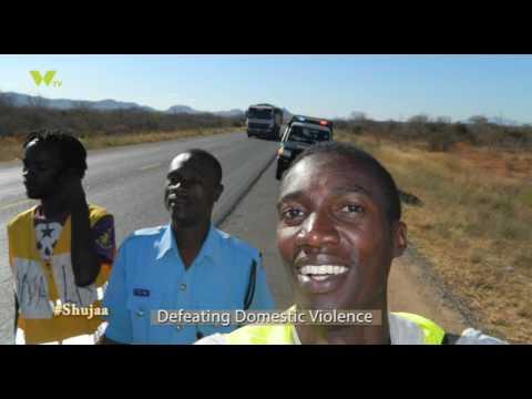 Shujaa EP 16 Domestic Violence