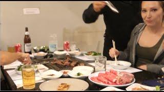 HOW WE KOREAN BBQ