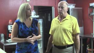 Learn About Capital City Catering's History and Clients