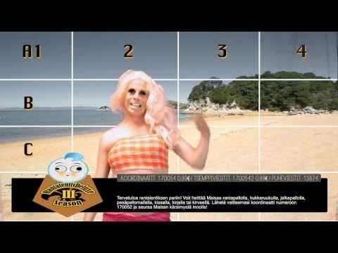 ToosaTV-traileri 3.10.2013: Lisää tv-chatia! tekijä: Telia Finland
