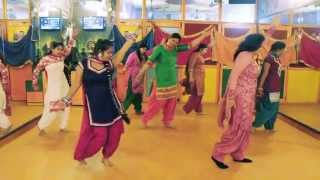 Mitran De Boot | Jazzy B Feat. Kaur B Dance Performance By Step2Step Dance Studio