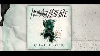 Video Memphis May Fire - Miles Away (Feat. Kellin Quinn) (Official Lyric Video) MP3, 3GP, MP4, WEBM, AVI, FLV September 2018