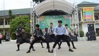 Nct 127   Regular   English Ver     Dance Cover   Last Generation Crew   Rolg Crew