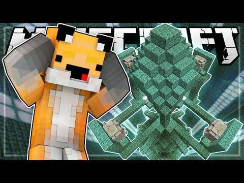 the Most Difficult Dropper ever! - minecraft dropper map