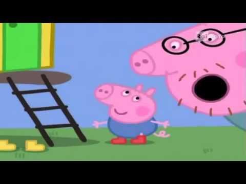 Video on line Peppa Pig video Casa Su albero. Cartone completo peppa pig e la casa sull'albero Peppa Pig La […]