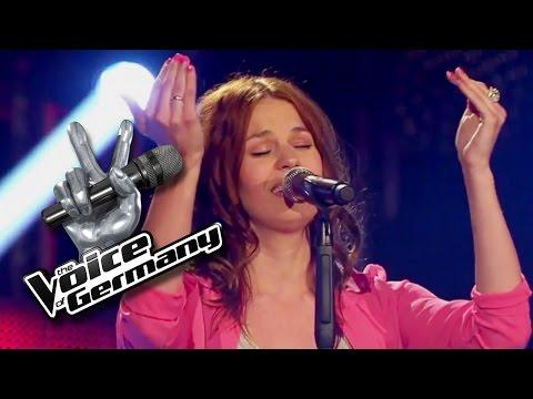 Wie Schön Du Bist - Sarah Connor   Saskia Kirjakov Cover   The Voice of Germany 2015   Audition