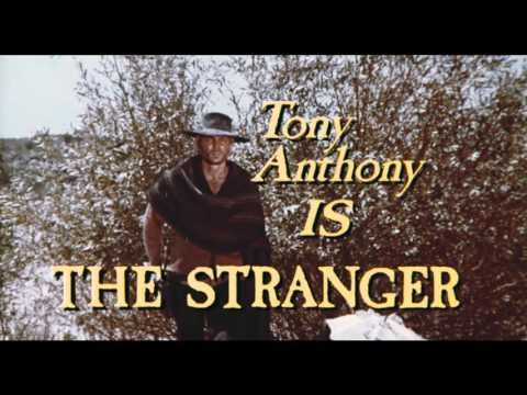 GET MEAN - Cinefamily Q&A with Tony Anthony - June 8, 2015